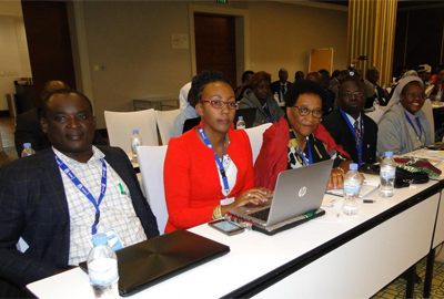 9th Annual Forum of the East African Higher Education Quality Assurance Network