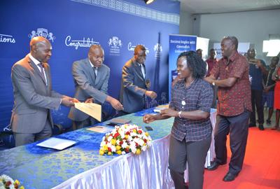 Cavendish University Uganda - News