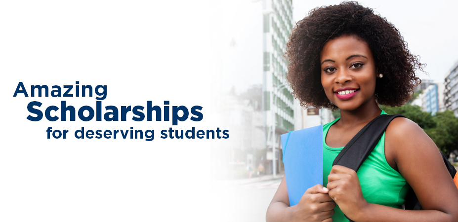 September 2021 Intake is currently ongoing - Apply now!
