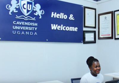 Why You Should Join Cavendish University Uganda